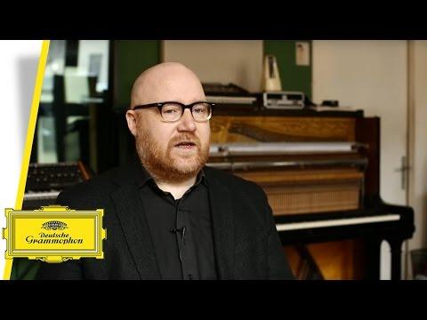 Video Jóhann Jóhannsson - Orphée (Trailer)