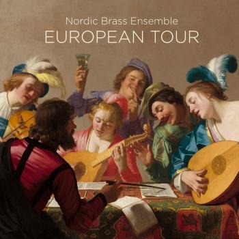 Cover EUROPEAN TOUR
