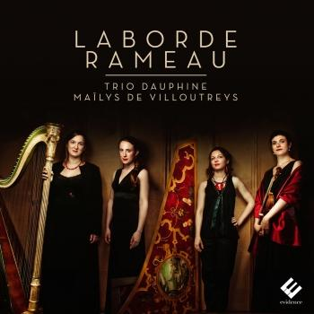 Cover Laborde & Rameau