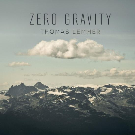 Cover Zero Gravity