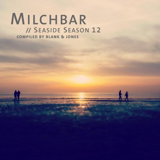 Cover Milchbar - Seaside Season 12