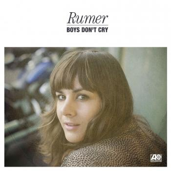 Cover Boys Don't Cry (Deluxe)