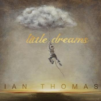 Cover Little Dreams