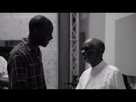 Video Ahmad Jamal - Marseille (feat. Abd Al Malik)