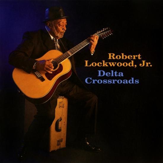 Cover Delta Crossroads (Remastered)
