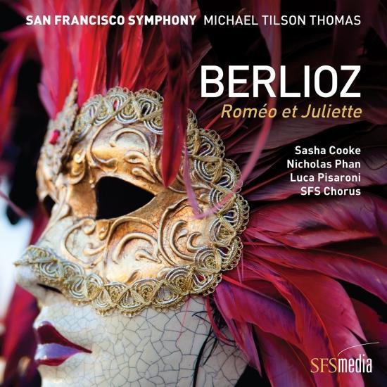 Cover Berlioz: Roméo et Juliette