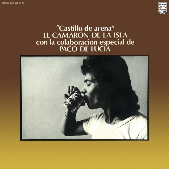Cover Castillo De Arena (Remastered)