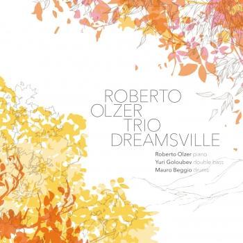 Cover Dreamsville