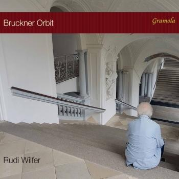 Cover Bruckner Orbit