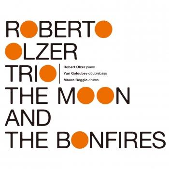 Cover The Moon and the Bonfires