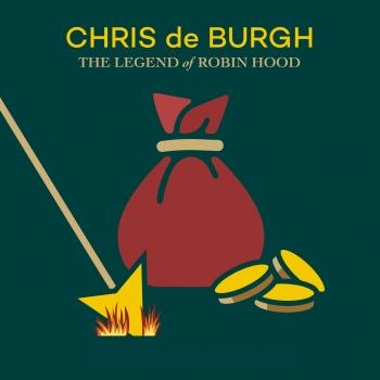 Cover The Legend of Robin Hood