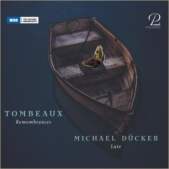 Cover Tombeaux - Remembrances