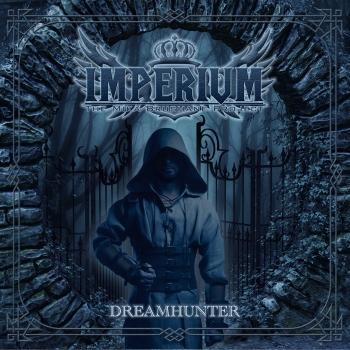 Cover Dreamhunter