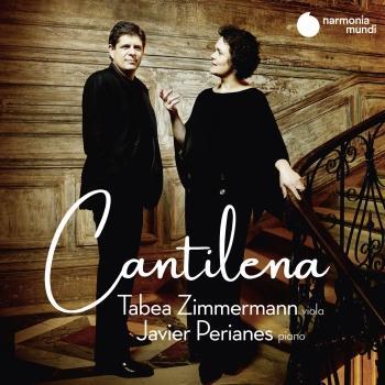 Cover Cantilena
