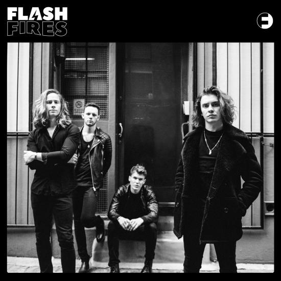 Cover Flashfires