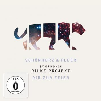 Cover Symphonic Rilke Projekt - Dir zur Feier