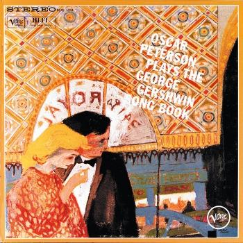 Cover Oscar Peterson Plays The George Gershwin Song Book (Remastered)