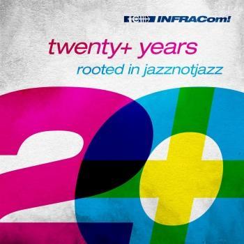 Cover Infracom! Twenty+ Years Rooted in Jazznotjazz