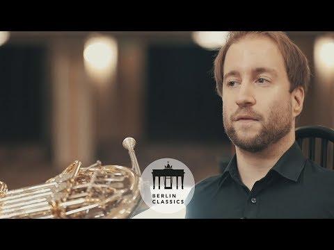 Video Felix Klieser & Camerata Salzburg - Mozart Horn Concertos 1 - 4