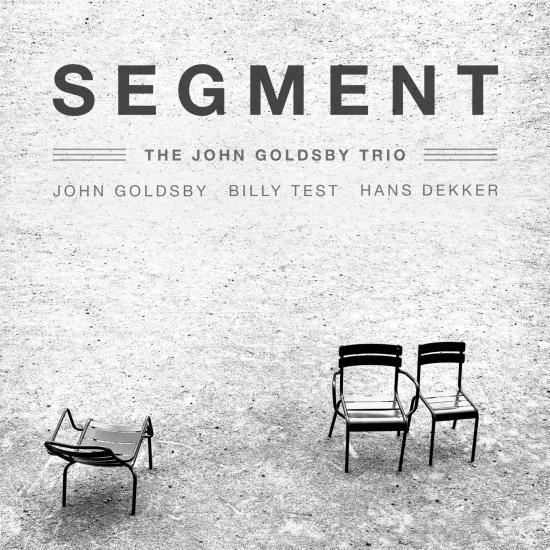 Cover Segment - Volume Two (EP)