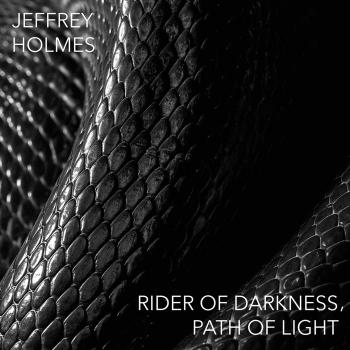 Cover Rider of Darkness, Path of Light