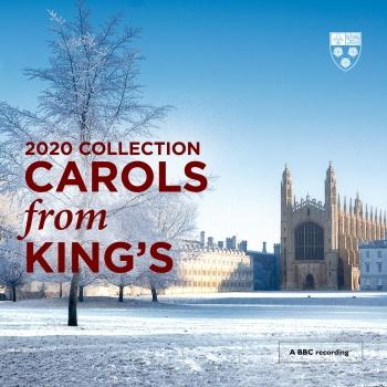 Cover Carols From King's (2020 Collection - Remastered)