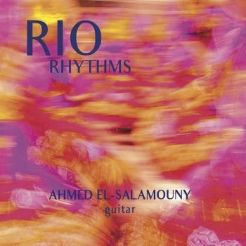 Cover Rio Rhythms