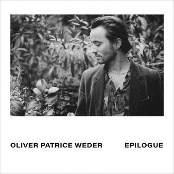 Cover Epilogue