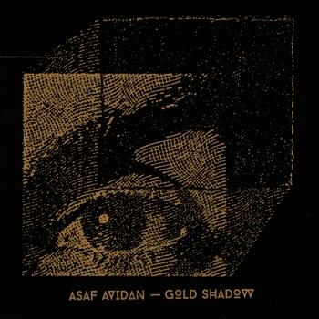 Cover Gold Shadow