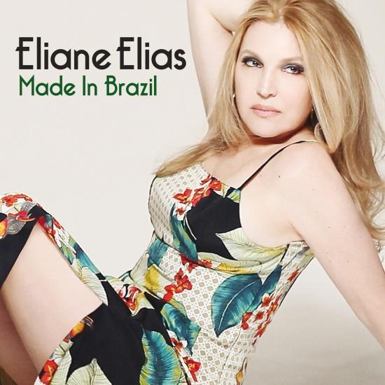 Cover Made In Brazil