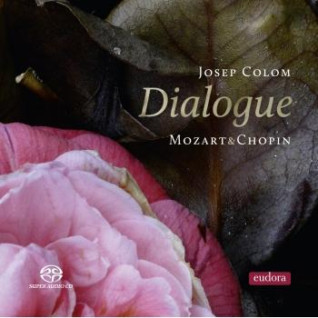 Cover Mozart & Chopin Dialogue