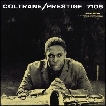 Cover Coltrane