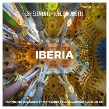 Cover Iberia