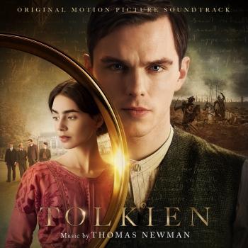 Cover Tolkien (Original Motion Picture Soundtrack)
