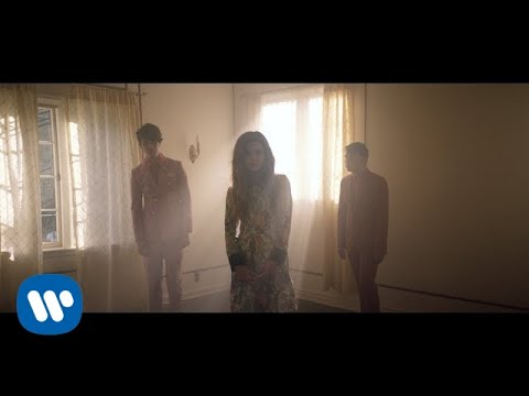 Video Echosmith - Goodbye (Video)