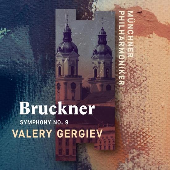 Cover Bruckner: Symphony No. 9 (Live)