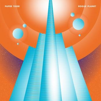 Cover Rogue Planet