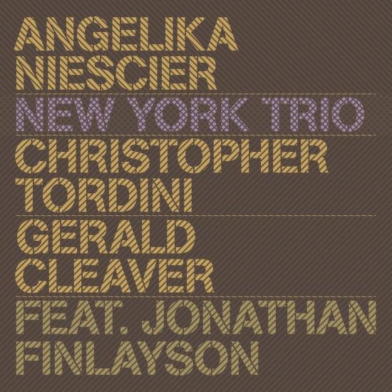 Cover New York Trio