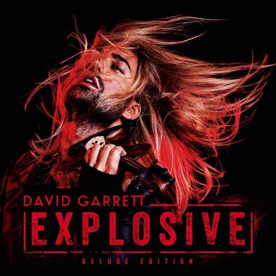 Cover Explosive (Deluxe)