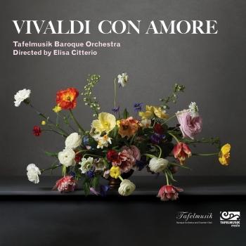 Cover Vivaldi con amore