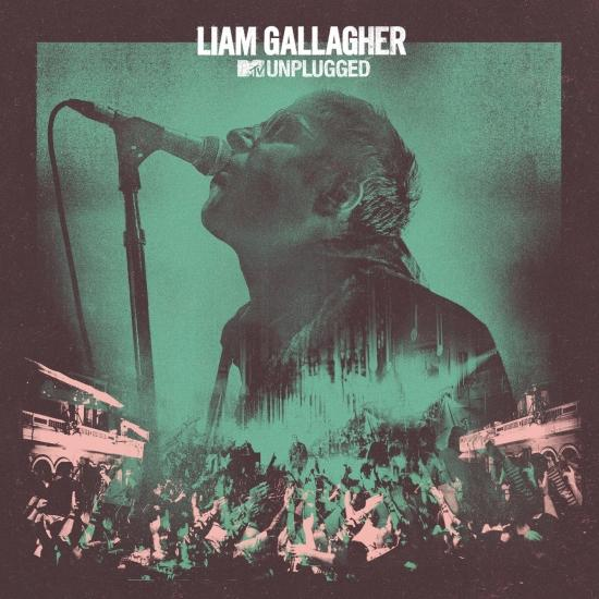 Cover MTV Unplugged (Live At Hull City Hall)