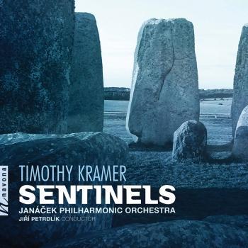 Cover Sentinels