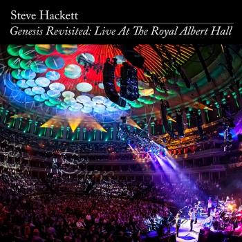 Cover Genesis Revisited: Live at The Royal Albert Hall - Remaster 2020