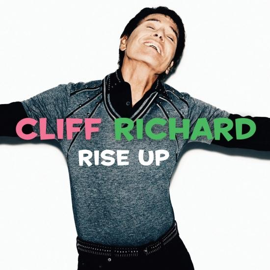 Cover Rise Up