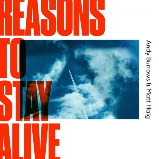 Cover Reasons To Stay Alive