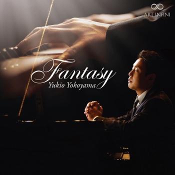 Cover Fantasy