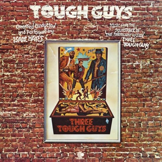 Cover Tough Guys