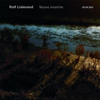 Cover Nuove Musiche