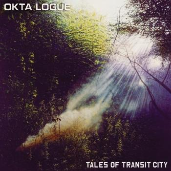 Cover Tales Of Transit City
