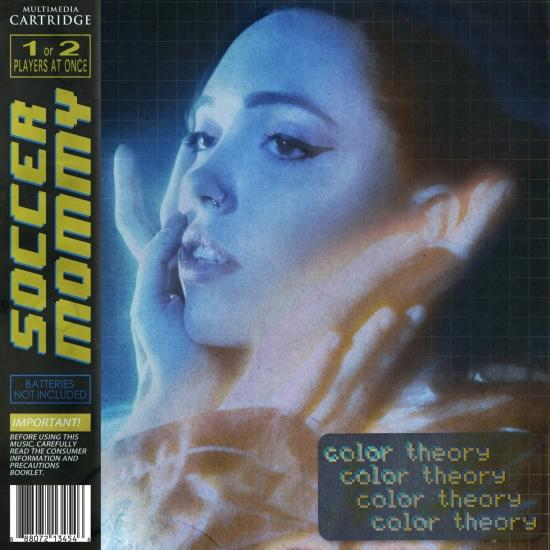 Cover color theory